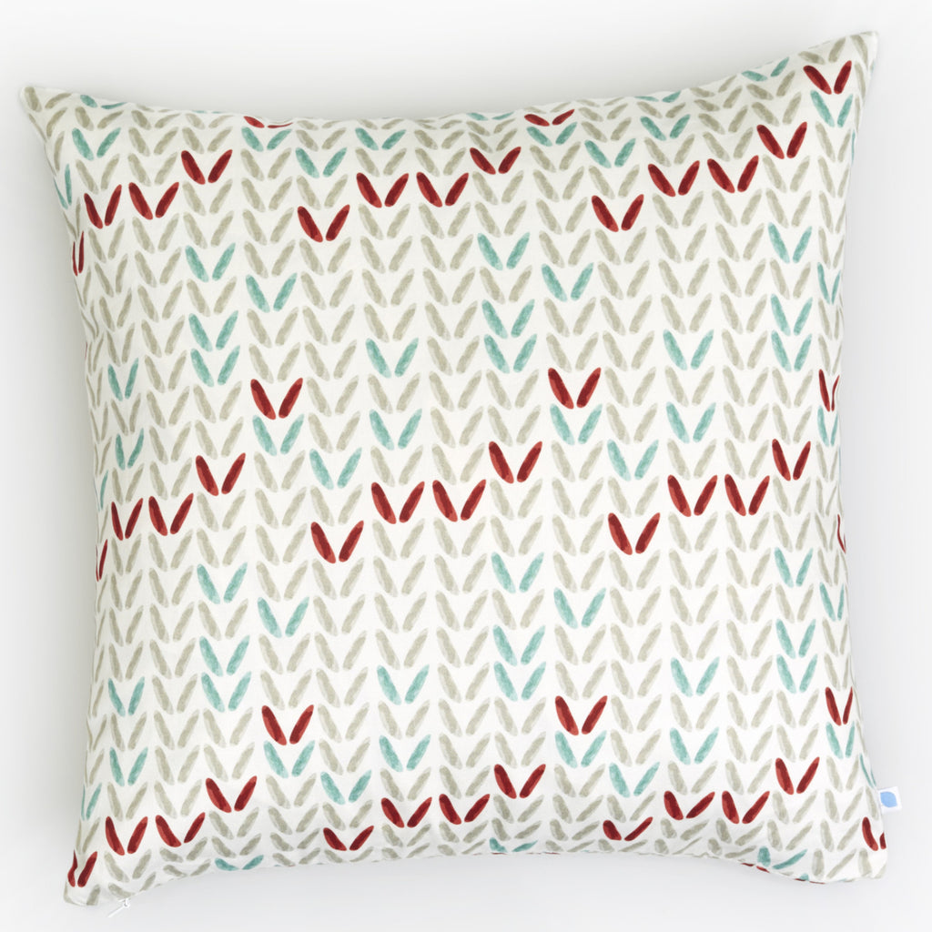 Sea Grass Pillow Cover