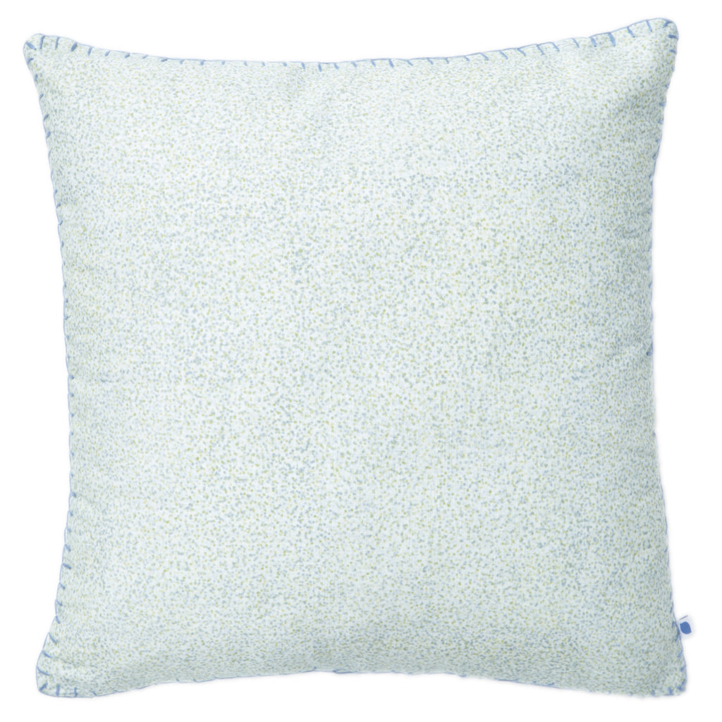 Droplet Pillow Cover