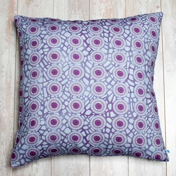 Sea Fan Pillow Cover