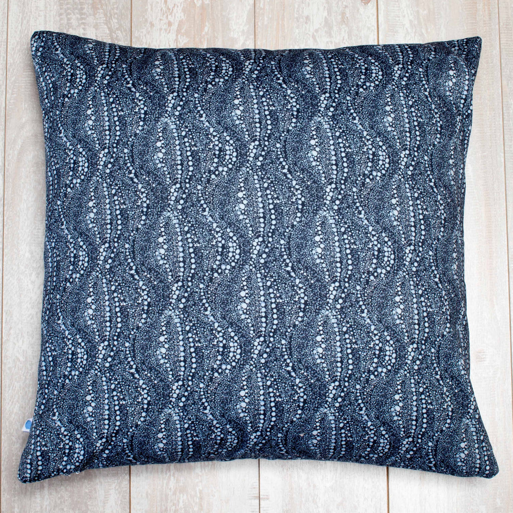 Sea Urchin Pillow Cover