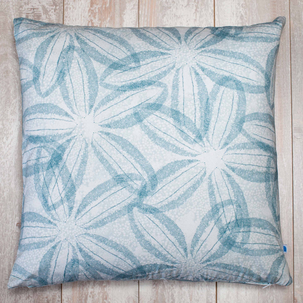 Sand Dollar Pillow Cover