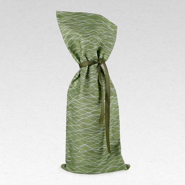 Fabric Wine Bag