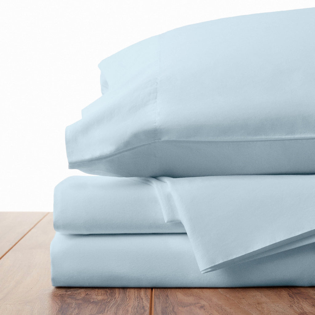 Garment Dyed Sheet Sets