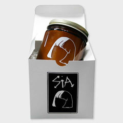 CUSTOM SCENTED SIA CANDLE