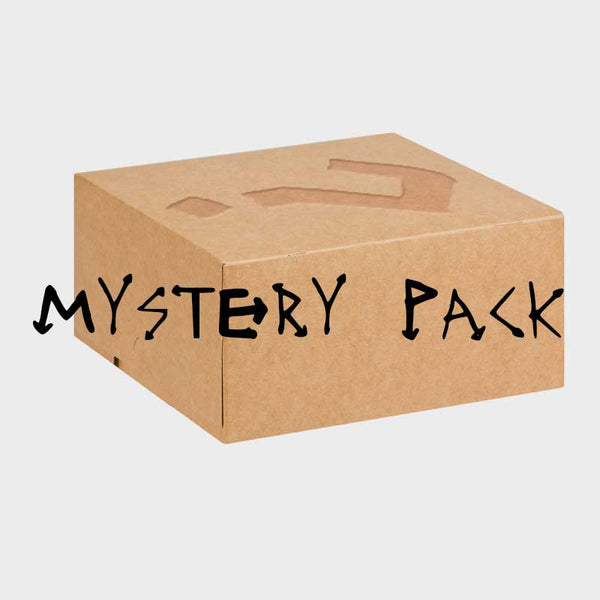 SIA MYSTERY PACK