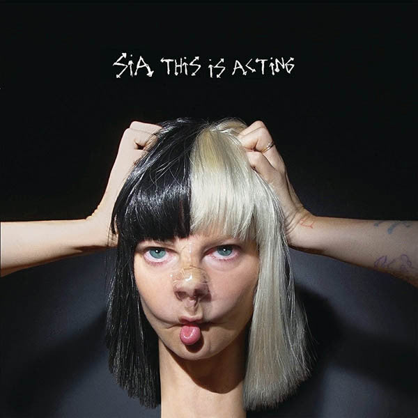 SIA THIS IS ACTING LP
