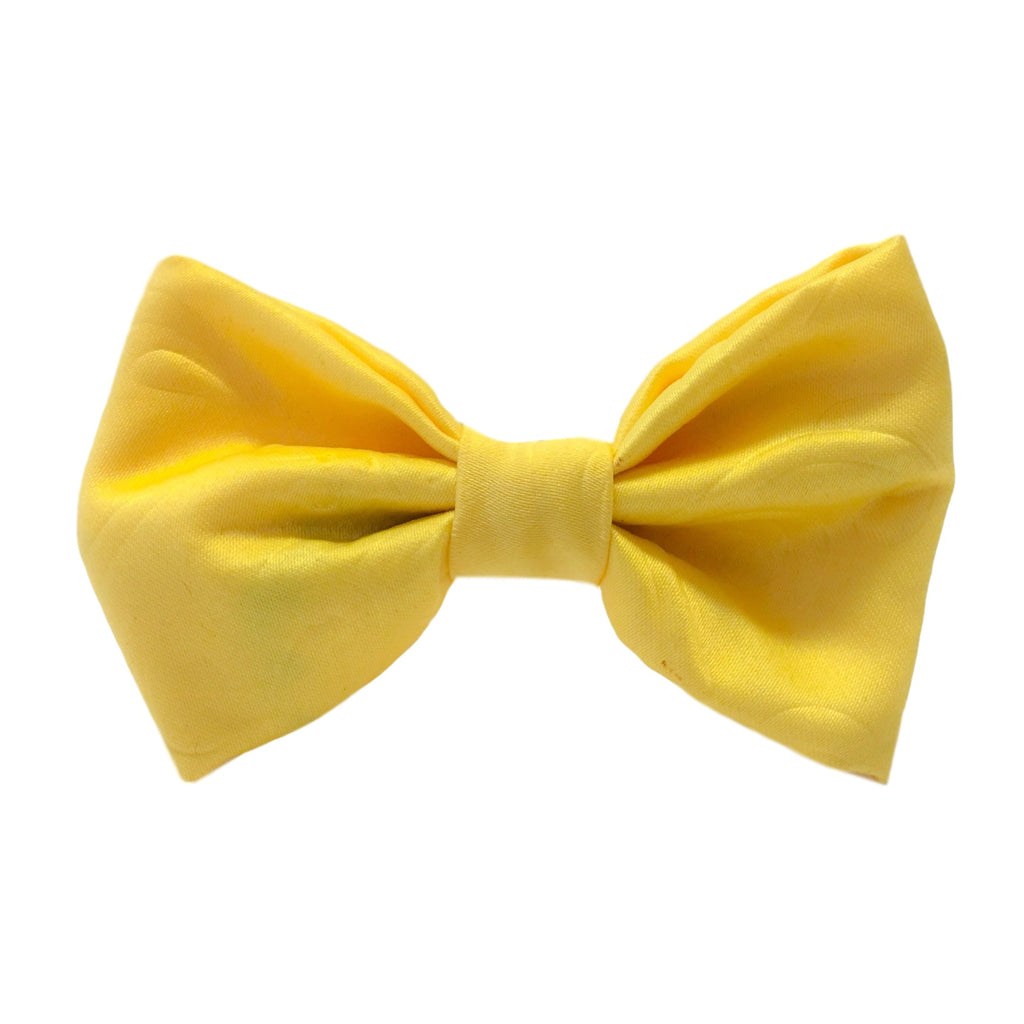 My Little Bow Tie - Yellow