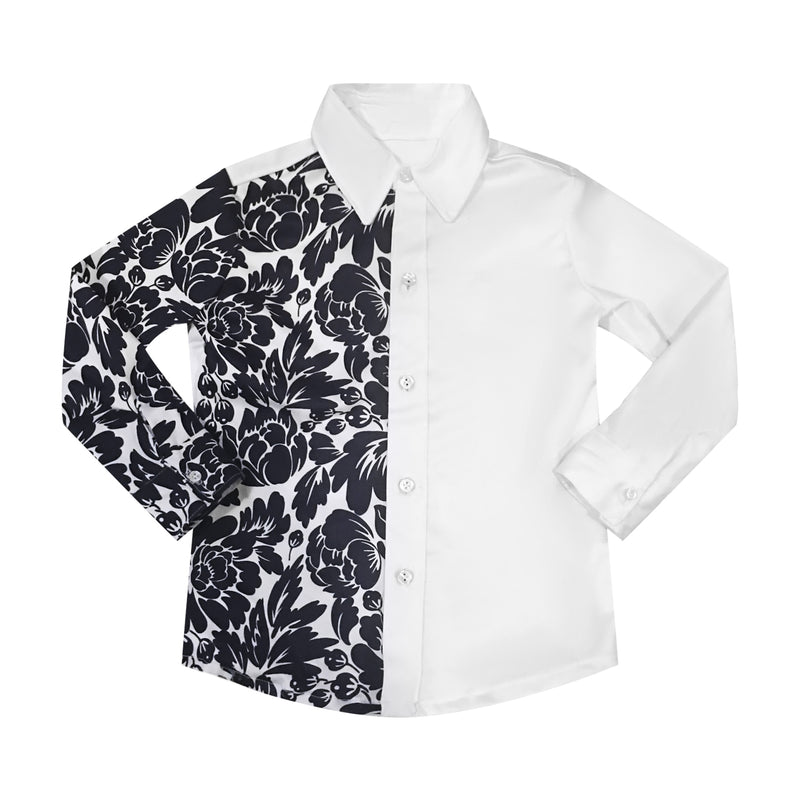 Phoenix  Button Down