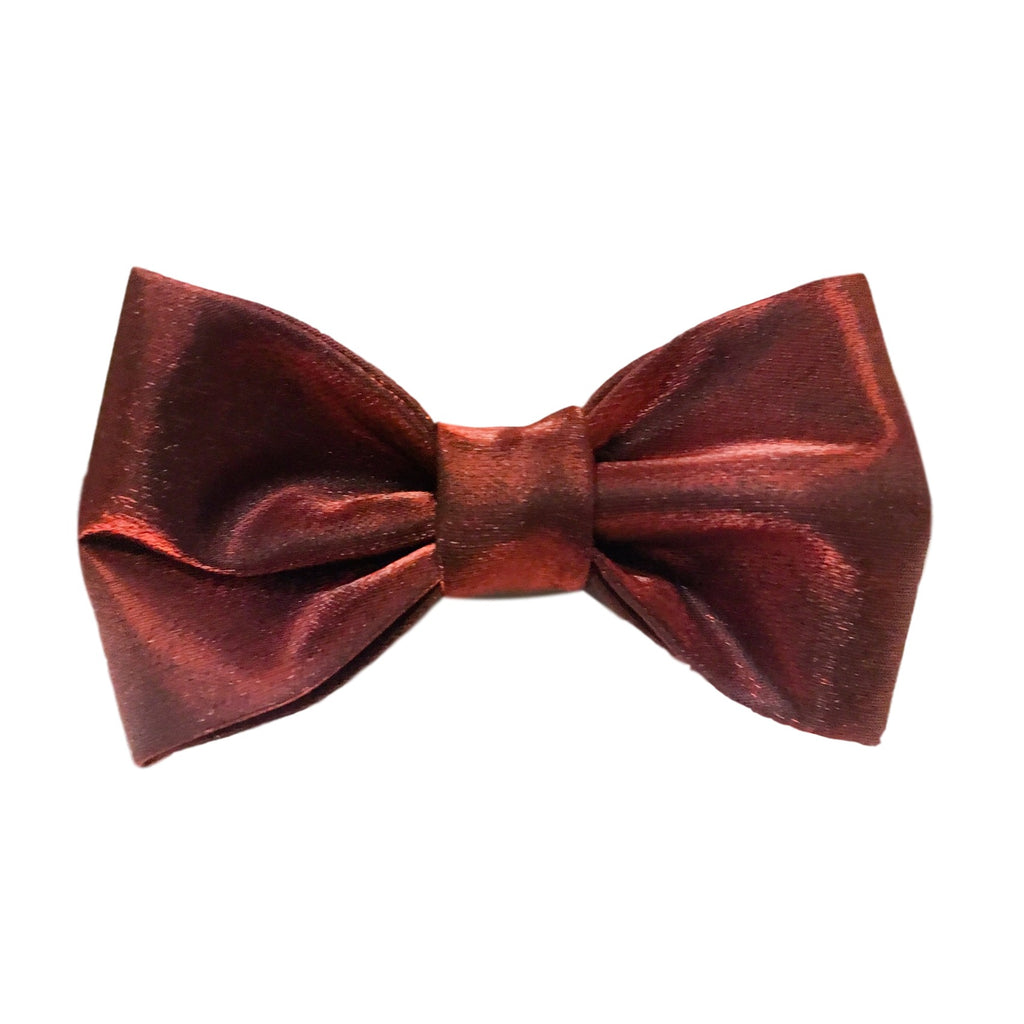 My Little Bow Tie - Red