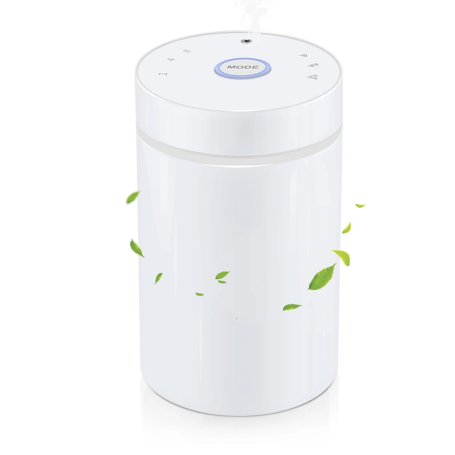 Waterless Aroma Therapy Diffuser
