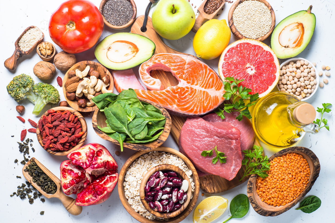 Image result for protein diet,nari