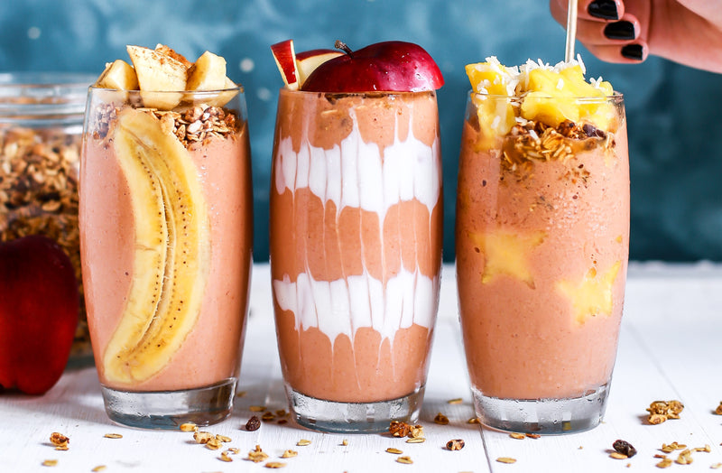 National Smoothie Day Recipes