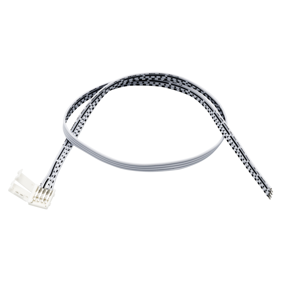 CLICKLOCK™ Supply Lead with Splice Connector