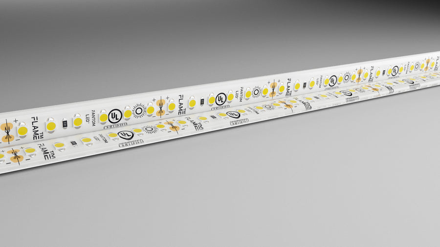 24V FLAME™ LED Tape Light
