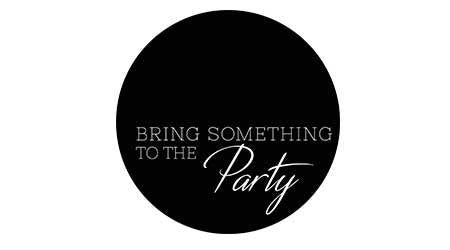 Bring Something to the Party