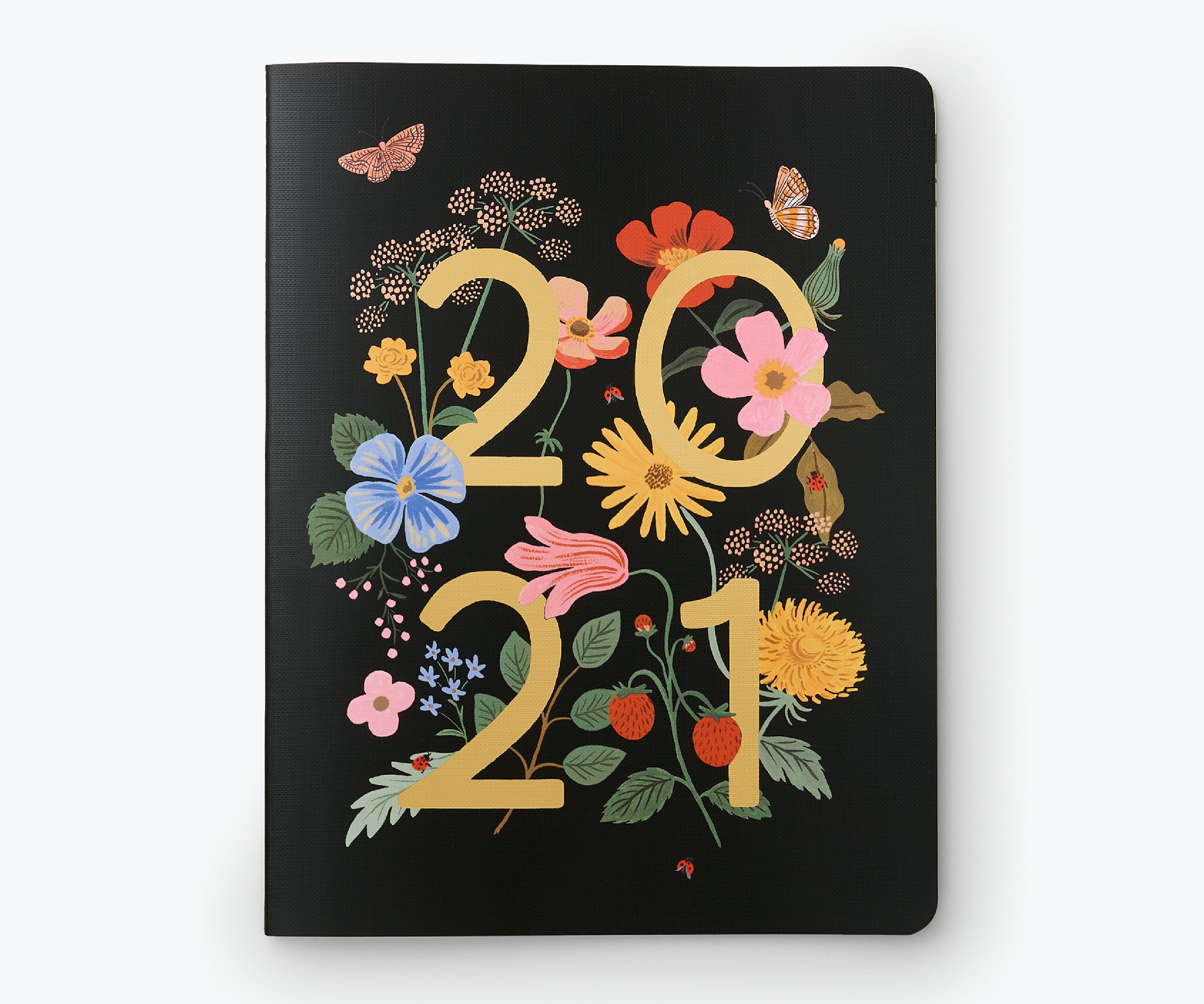 Rifle Paper Co. 12-Month Appointment Notebook