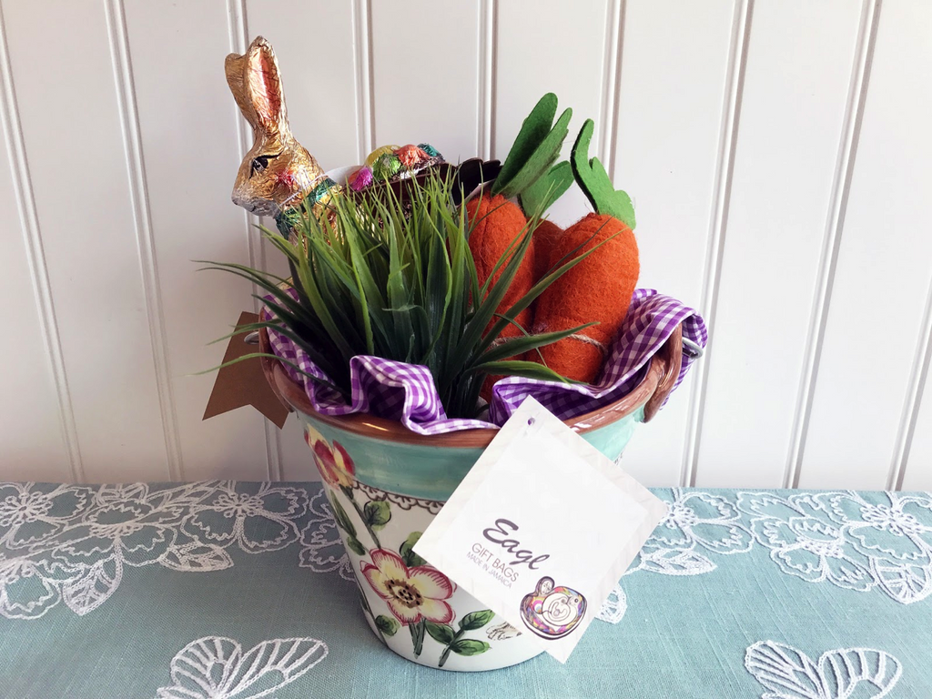 6 Ways to Create an Eco-friendly Easter Basket