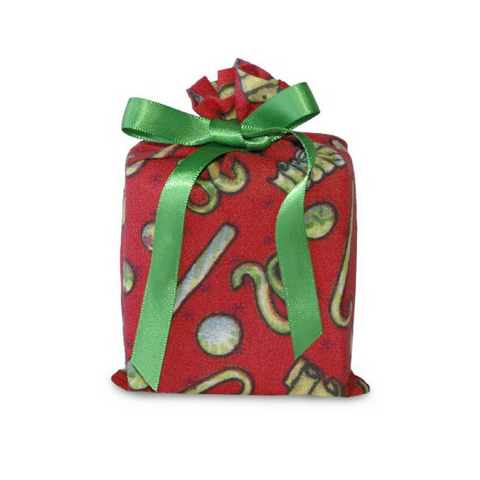 Holiday Mini Gift Bag