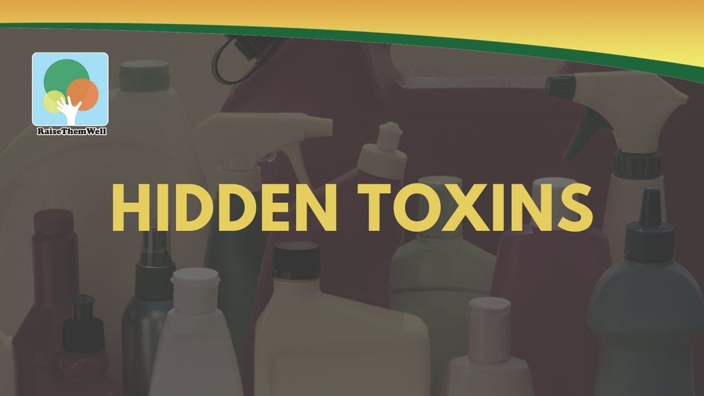 Hidden Toxics and Easy Swaps