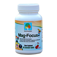 Bundle and Save: Mag-Focus and Children's Chewable Multivitamin