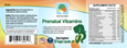 Physician Developed Prenatal & Breastfeeding Multivitamin
