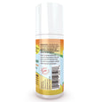 Kid Safe Magnesium Oil Roll-on. Gentle blend of Magnesium Oil and Aloe Vera.