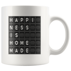 Happiness Is Homemade | Mug 11oz
