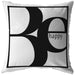 Be Happy | Throw Pillow