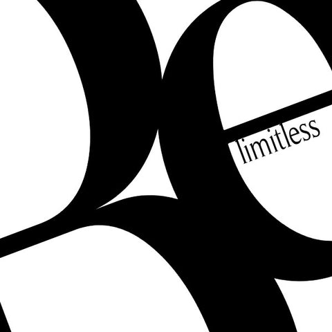 Be Limitless | Fine Art Print