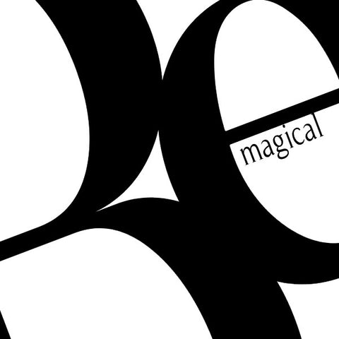 Be Magical | Digital Poster Download