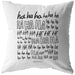 Ha Ha Ha... | Throw Pillow