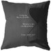 In Every Day There Are... | Throw Pillow