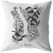 Y... Is Yesss | Throw Pillow