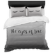 The Eyes Of Love | Bed In A Box