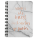 Women Who Invest... | Spiralbound Notebook [Glam Edition]