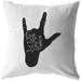 Rock Your World... | Throw Pillow