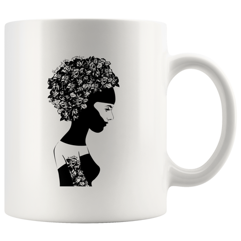 Unlimited Girl Power | Mug 11oz