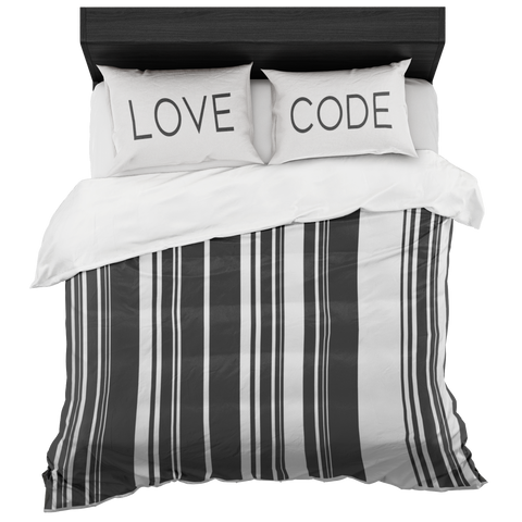 Love Code | Bed In A Box