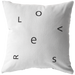 Lovers | Pillow