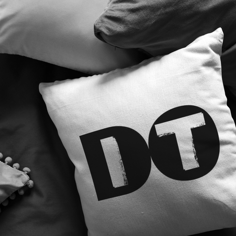 Do It | Pillow