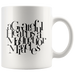 A Grateful Heart... | Mug 11oz
