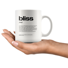 Nitty Gritty Bliss | Mug 11oz