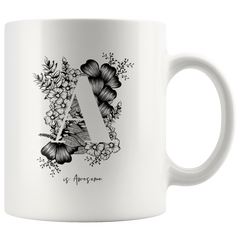 A... Is Awesome | Mug 11oz