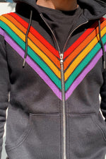 The Rainbow Collection Black Bundle Set