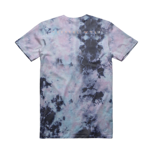 Crystal Wash Tee
