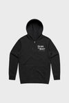 ETN Escape Room Zip Up