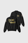 """Society Against Evil"" Jacket (Limited Edition, signed by Joey Graceffa)"