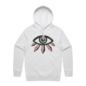 Crystalize Hoodie
