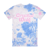 Crystal Crush Tee