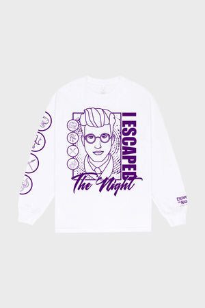 I Escaped The Night Long Sleeve